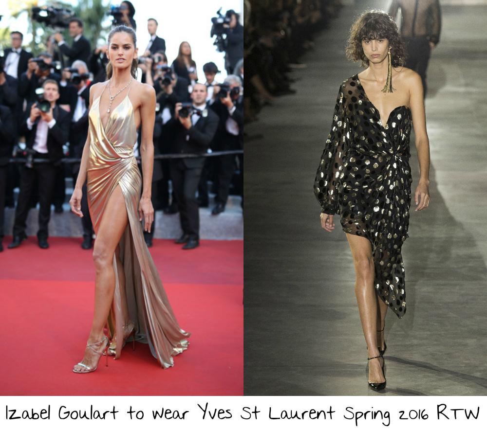 46b5deb839 2016 Victoria s Secret Fashion Show Red Carpet Wish List Part 1 – If ...