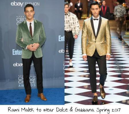 rami-malek-2017-golden-globe-awards-red-carpet-wish-list-1