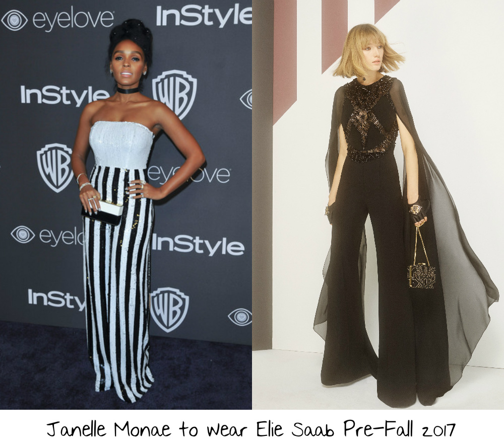 2017 Costume Designers Guild Of America Awards Red Carpet Wish List If I Was A Stylist