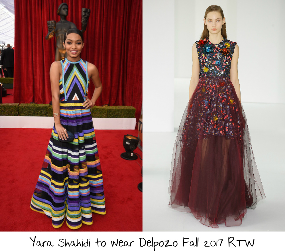 2017 Met Gala Red Carpet Wish List Part 11 If I Was A Stylist