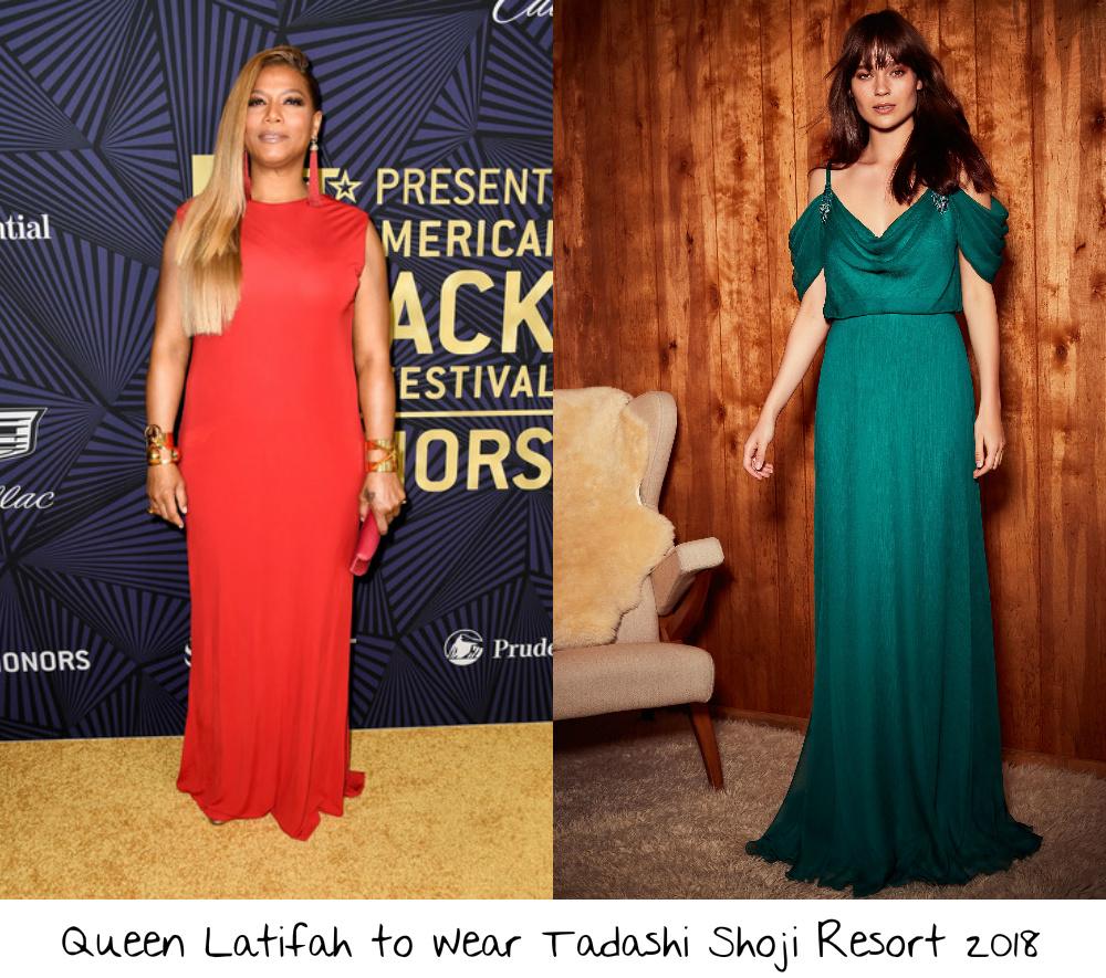 Bet awards 2018 dresses images