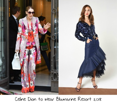 Celine dion street style wish list if i was a stylist Celine fashion street style