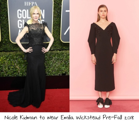 42b86e819 Nicole Kidman has been out supporting Big Little Lies everywhere so I would  imagine that the Directors Guild Awards would just be another stop on the  road ...