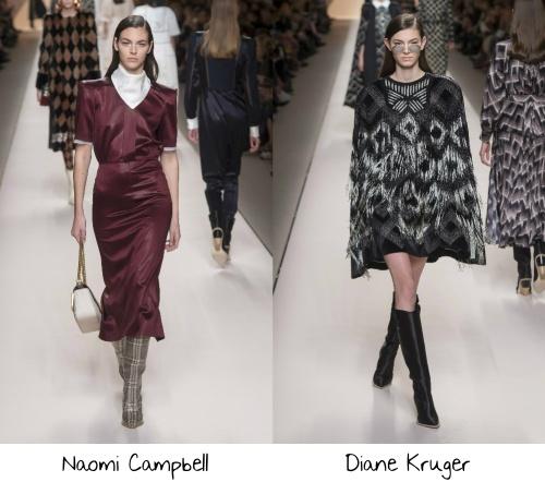 e9be4da70f30 Fendi Fall 2018 Ready-to-Wear Red Carpet Wish List – If I Was A Stylist