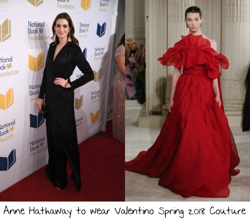 2018 Met Gala Red Carpet Wish List Part 9