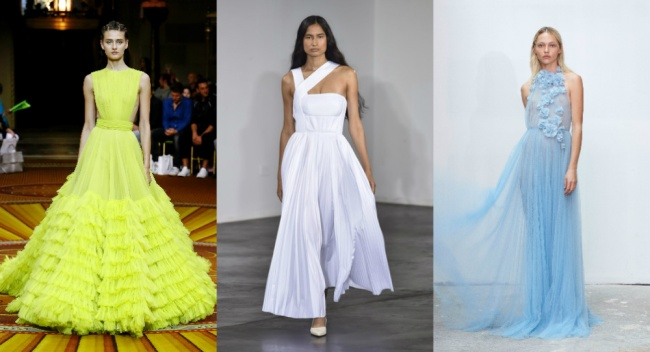 Christian Siriano Christian Siriano Is Always One Of The Most Star Studded Shows Of New York Fashion Week This Season He Seated Danielle Brooks