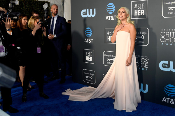 2019 Academy Awards: 2019 Academy Awards Red Carpet Wish List Part 1