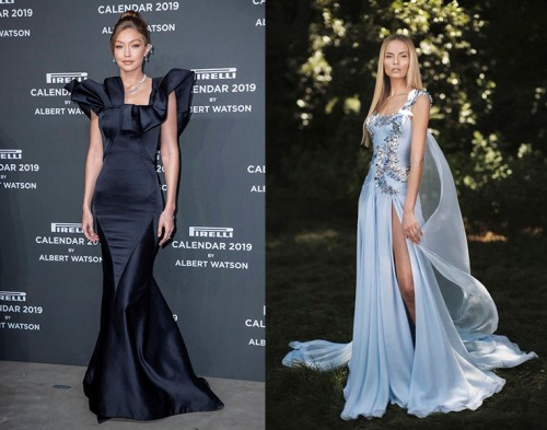 1f1685f7f11 2019 Oscar Parties Red Carpet Wish List Part 8 – If I Was A Stylist