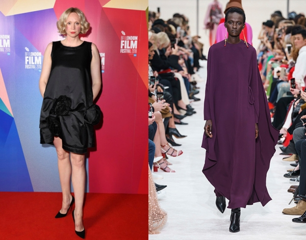 2021 AFI Awards Red Carpet Wish List Part 1 - If I Was A