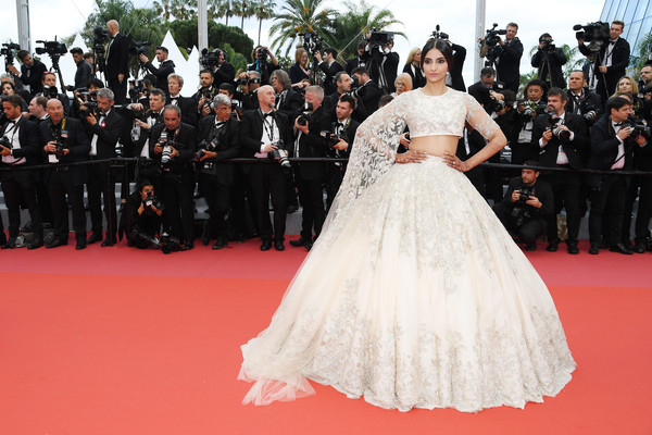 c383d234f0f Cannes 2019  L Orealista s Red Carpet Wish List Part 2 – If I Was A ...