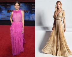 "Marisa Tomei to wear Zuhair Murad Resort 2020 for the premiere of ""Frankie"""