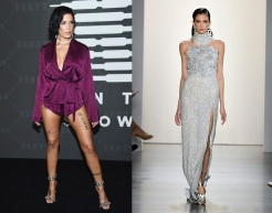 Halsey to wear RaisaVanessa Spring 2020 RTW