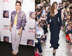 Marisa Tomei to wear Michael Kors Spring 2020 RTW