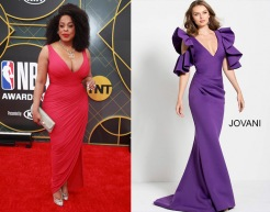 Niecy Nash to wear Jovani