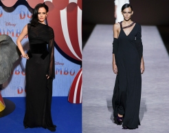 "Eva Green to wear Tom Ford Fall 2019 RTW for the premiere of ""Proxima"""
