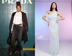 Regina King to wear Cushnie Spring 2020 RTW