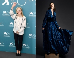 "Meryl Streep to wear Zac Posen Resort 2020 for the premiere of ""The Laundromat"""