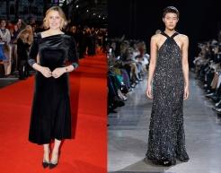 Greta Gerwig to wear Rochas Spring 2020 RTW