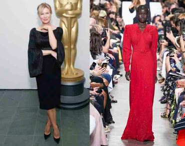 Renee Zellweger to wear Michael Kors Spring 2020 RTW