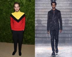Ben Platt to wear Ermenegildo Zegna Fall 2019 Menswear