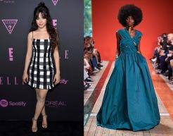 Camila Cabello to wear Elie Saab Spring 2020 RTW