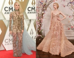 Carrie Underwood to wear Nedo Spring 2020 Couture
