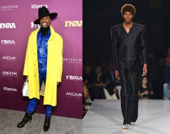 Billy Porter to wear Pyer Moss Spring 2020 RTW