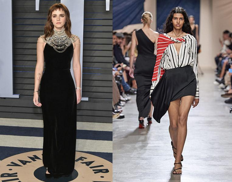 Emma Watson 2020 Afi Awards Red Carpet Wish List Part 1