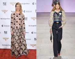 Laura Dern to wear Louis Vuitton Spring 2020 RTW