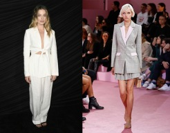 Margot Robbie to wear Ralph & Russo Spring 2020 RTW