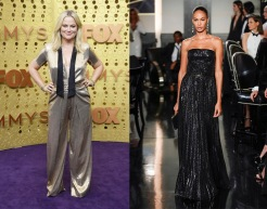 Amy Poehler to wear Ralph Lauren Fall 2019 RTW