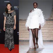 Marion Cotillard to wear Antonio Grimaldi Spring 2020 Couture