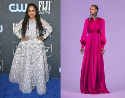 Ava DuVernay to wear Andrew Gn Pre-Fall 2020