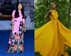 Awkwafina to wear Oscar de la Renta Resort 2020
