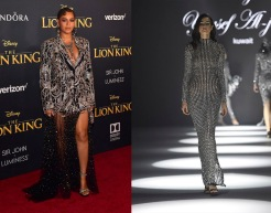 Beyonce to wear Yousef Al Jasmi Fall 2019 Couture