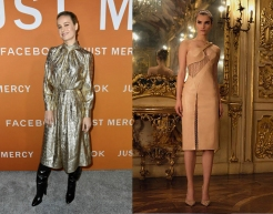 Brie Larson to wear Atelier Versace Spring 2020 Couture