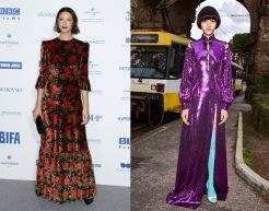 Caitriona Balfe to wear Gucci Pre-Fall 2020
