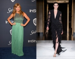 Connie Britton to wear Christian Siriano Spring 2020 RTW