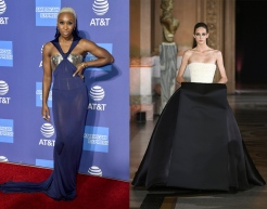 Cynthia Erivo to wear Stephane Rolland Fall 2019 Couture