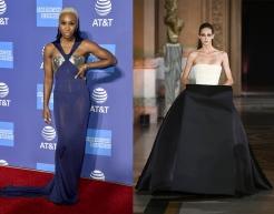 Cynthia Erivo to wear Stephane Rolland Fall 2019 Couture