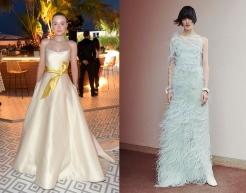 Dakota Fanning to wear Givenchy Pre-Fall 2020