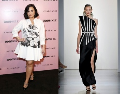Demi Lovato to wear Raisa & Vanessa Spring 2020 RTW