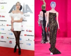 Dua Lipa to wear Maison Margia Spring 2020 Couture
