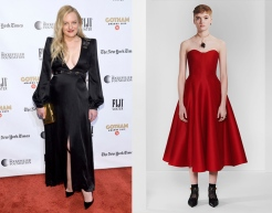 Elisabeth Moss to wear Christian Dior Pre-Fall 2020