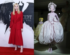 Elle Fanning to wear Giambattista Valli Spring 2020 Couture