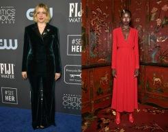 Greta Gerwig to wear Giambattista Valli Pre-Fall 2020