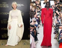 Helen Mirren to wear Michael Kors Spring 2020 RTW