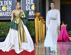 Jennifer Lopez to wear Stephane Rolland Spring 2020 Couture