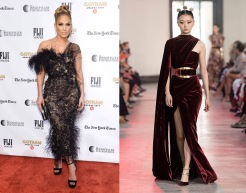 Jennifer Lopez to wear Elie Saab Fall 2019 Couture