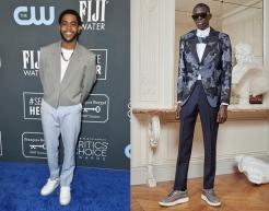 Jharrel Jerome to to wear Louis Vuitton Pre-Fall 2020